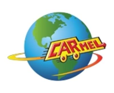 Shop CarmelLimo logo