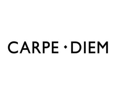 Shop Carpe Diem Jewelry logo
