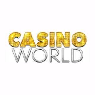 Shop Casino World logo