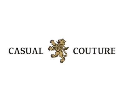 Shop Casual Couture logo