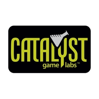 Shop Catalyst Game Labs logo