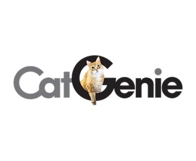 Shop CatGenie logo
