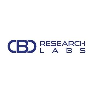 Shop CBD Research Labs logo