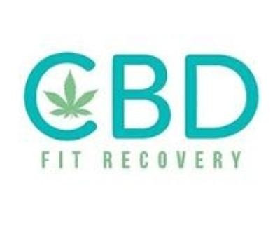 Shop CBD Fit Recovery logo