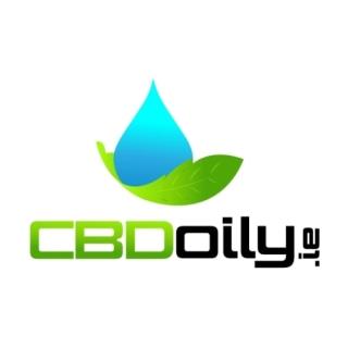 Shop CBD Oily Ireland logo