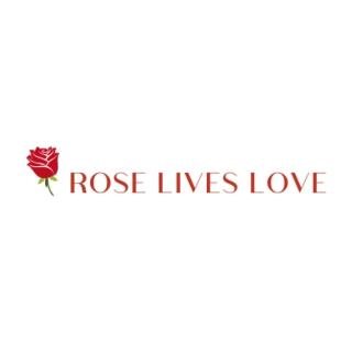 Shop RoseLivesLove logo