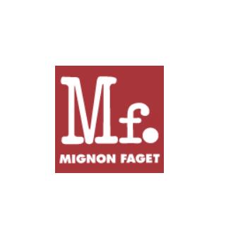 Shop Mignon Faget logo
