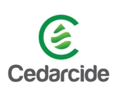 Shop Cedarcide logo