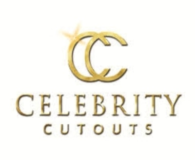 Shop Celebrity Cutouts logo