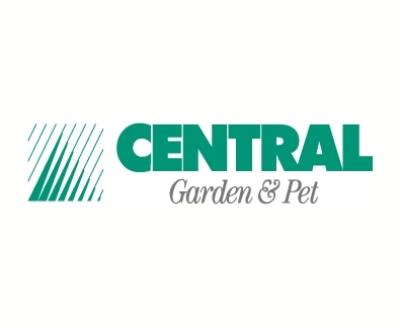 Shop Central Garden & Pet logo