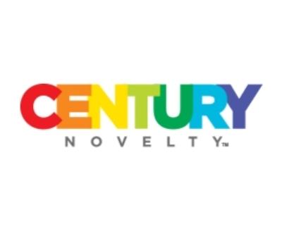 Shop Century Novelty logo