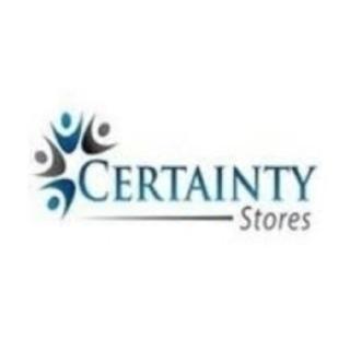 Shop Certainty Stores logo