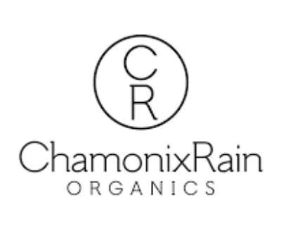 Shop ChamonixRain Organics logo