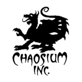 Shop Chaosium logo