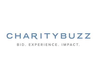 Shop Charitybuzz logo