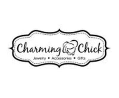 Shop Charming Chick logo