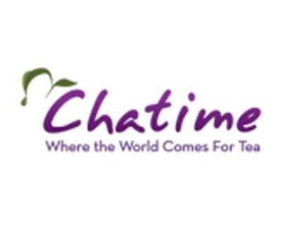 Shop Chatime logo