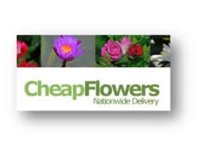 Shop CheapFlowers.com logo