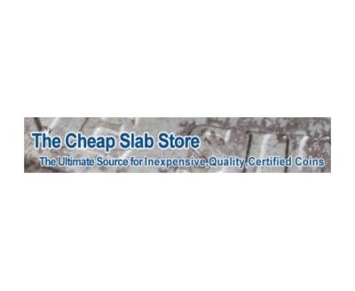 Shop Cheap Slabs logo