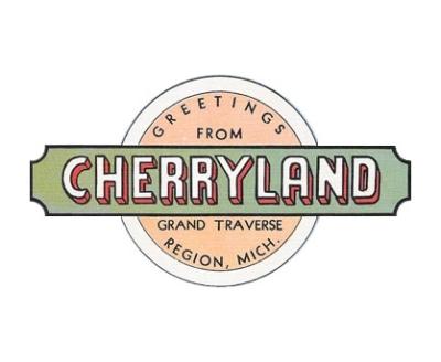 Shop Cherryland Auctions logo