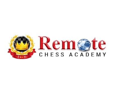 Shop Remote Chess Academy logo