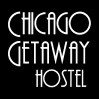 Shop Getaway Hostel  logo