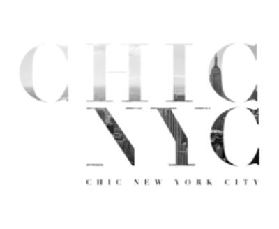 Shop Chic NYC logo