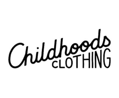 Shop Childhoods Clothing logo