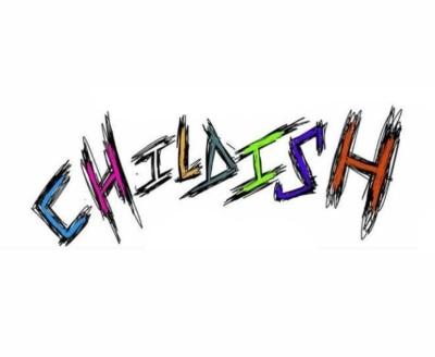 Shop Childish logo