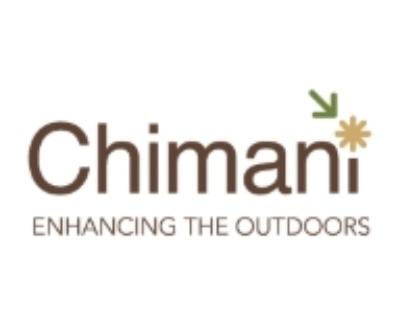 Shop Chimani logo