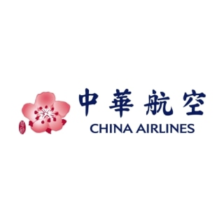 Shop China Airlines logo