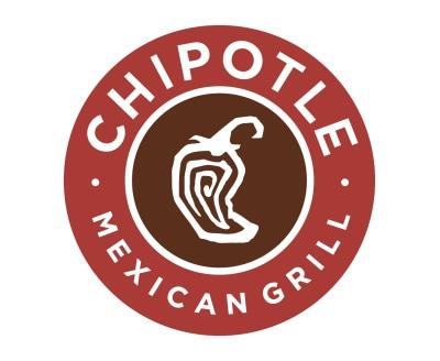 Shop Chipotle logo