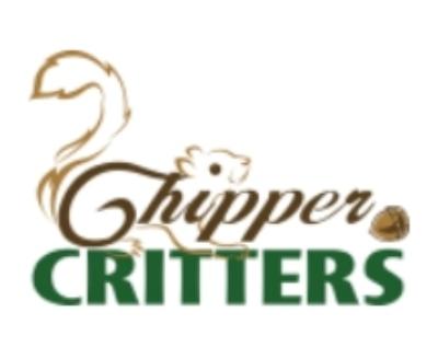Shop Chipper Critters logo