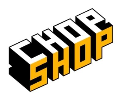 Shop Chop Shop Store logo