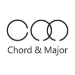 Shop Chord & Major logo