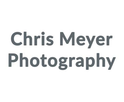 Shop Chris Meyer Photography logo
