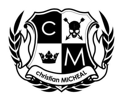 Shop Christian Micheal logo