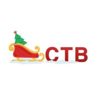 Shop Christmas Tree Brooklyn logo