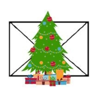 Shop Christmas Trees In The Mail logo