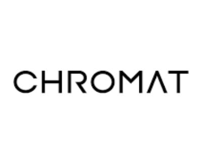 Shop Chromat logo