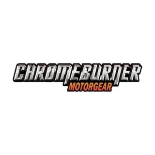 Shop ChromeBurner logo