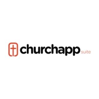 Shop   Church App logo
