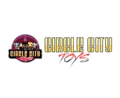 Shop Circle City Toys logo