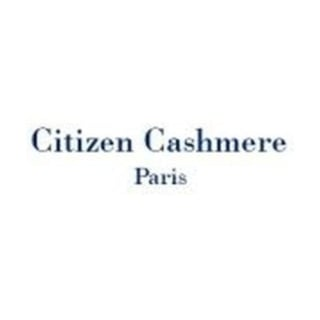 Shop Citizen Cashmere logo