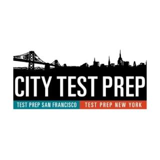 Shop City Test Prep logo