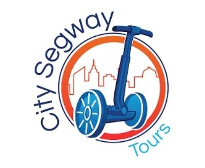 Shop City Segway Tours logo