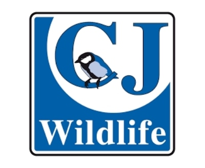 Shop CJ Wildlife logo