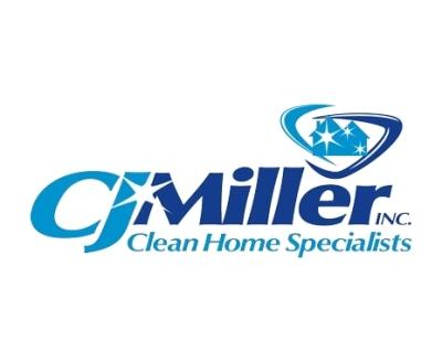 Shop Cj Miller Vacuum logo