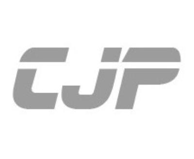Shop CJP Clothing logo