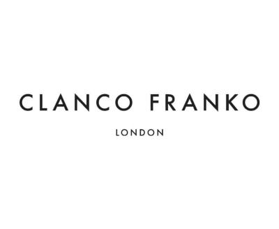 Shop Clanco Franko logo